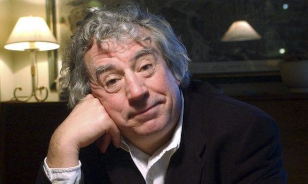 Monty Python's Terry Jones Dies at Age 77