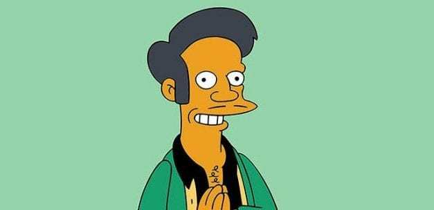 "Hank Azaria Will No Longer Voice 'Apu' on ""The Simpsons"""