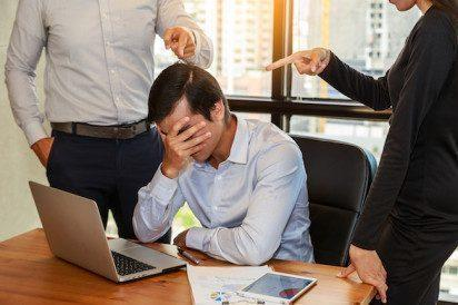 3 Ways Toxic Employees Are Destroying The Workplace