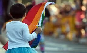 New South Dakota Bill Could Make Transgender Health Care to Minors A Felony