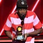 "Tyler the Creator Feels ""Half and Half"" About Grammy Win; Re-Opens Topic of Race at the Award Show"