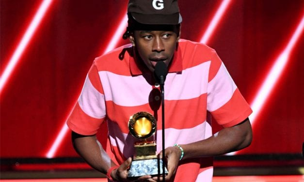 """Tyler the Creator Feels """"Half and Half"""" About Grammy Win; Re-Opens Topic of Race at the Award Show"""
