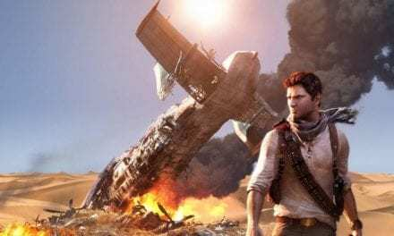'Uncharted' Loses Director Travis Knight