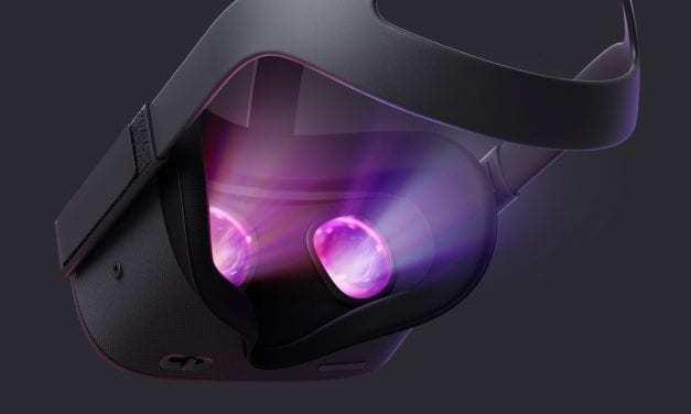 Signs of VR Rebound Emerge