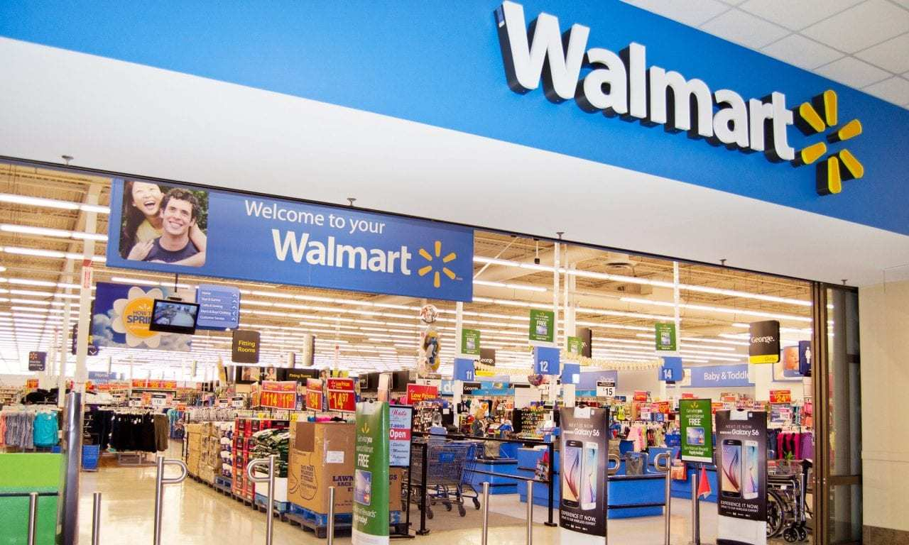 2020 Fashion: The Year of Walmart