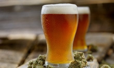 If Weed Replaced Booze, It Wouldn't Be All That Bad