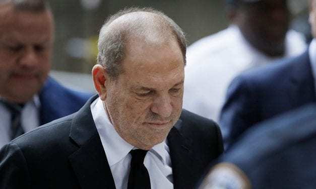 Harvey Weinstein Trial Tomorrow: Here's What to Expect and How We Got Here