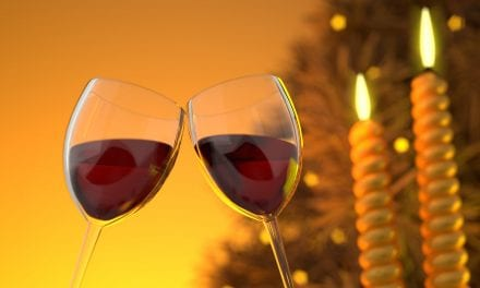 Wine Down and Chill: Two at a Time