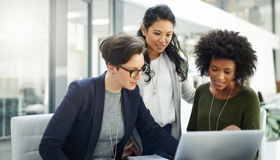Why Does Gender Equality Remain Stagnant in Technology?
