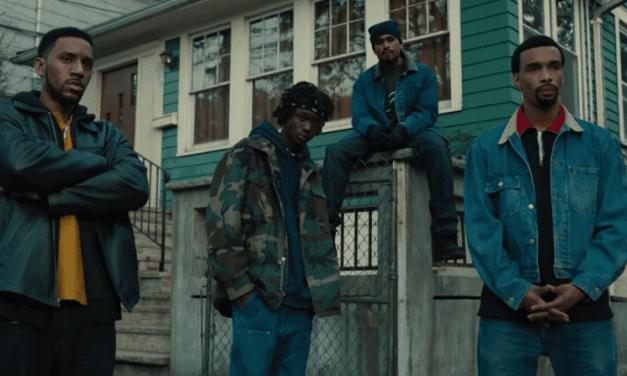 'Wu Tang: An American Saga' Returns to Hulu For a Second Season and It's Badass