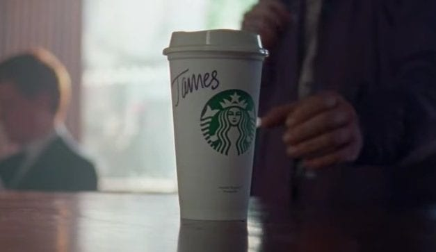 Starbucks Launches #WhatsYourName in New U.K. Ad; Bringing Patrons Into a 'Day In the Life' of LGBTQ+