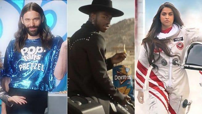 Super Bowl LIV's Commercials Featured Tons of LGBTQ+ Representation