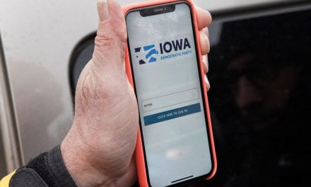 The Tech Disaster That Was the Iowa Caucuses