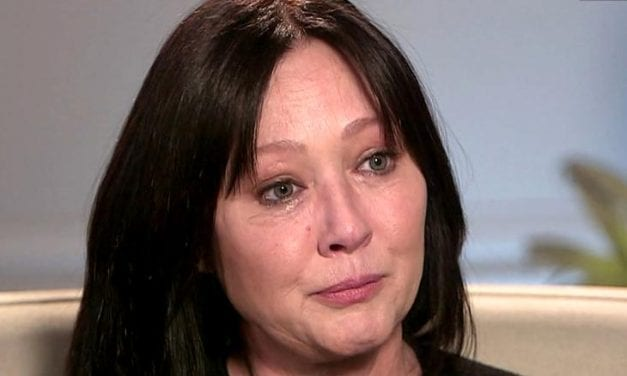 'Charmed' Actress Shannen Doherty Reveals the Toll Acting Leaves On Health; Announces Stage 4 Cancer