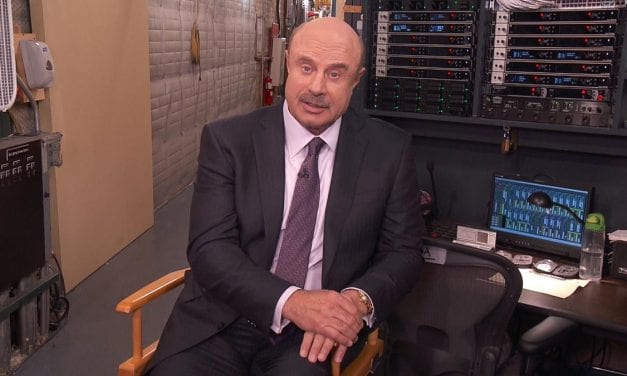 Dr. Phil to Receive Star on Hollywood Walk of Fame, But Does He Actually Deserve It? Discover the Fear Behind His Show