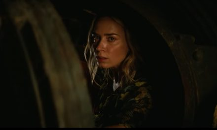 'A Quiet Place Part II' Teaser Trailer: Enjoy the Silence