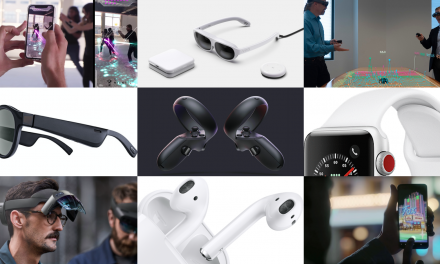 The What, When & Why of Apple's AR Play