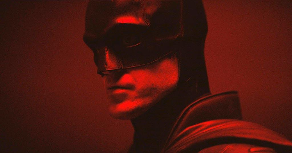 The Night Is Dark: Your First Look at Robert Pattinson's 'The Batman' [Video]