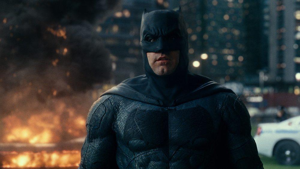 Why Ben Affleck Quit Playing Batman