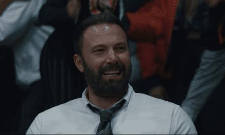'The Way Back' Trailer: Ben Affleck Finally Plays a Coach