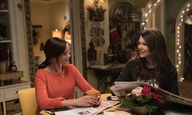 How a New Season to 'Gilmore Girls' Revival Could Change Landscape of 21st Century Television