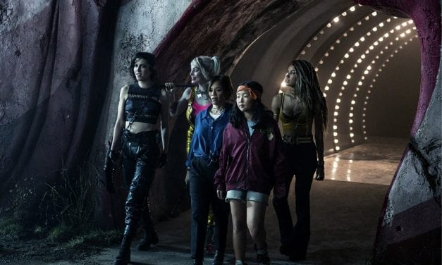 'Birds of Prey' and The Importance of Female-Led Films
