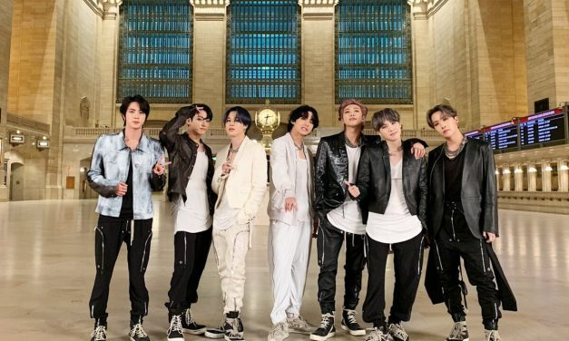 BTS Take Over Late Night TV to Promote New Album