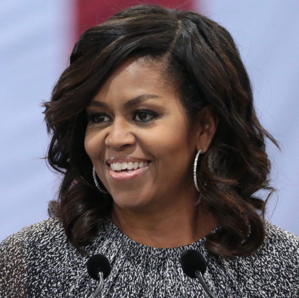 Michelle-obama-speaking