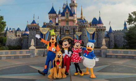 Disney CEO Bob Iger Steps Down As Parks Lose Millions Over Coronavirus