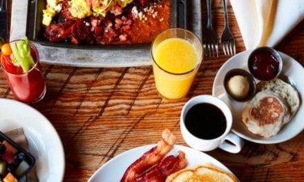 Sundance Mountain Resort – A Foodie's Dream Come True