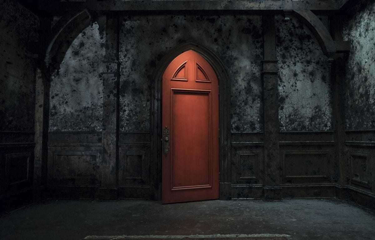 Horror Fans: Get Ready for 'Haunting Of Hill House'  Creator's Next Horror Series