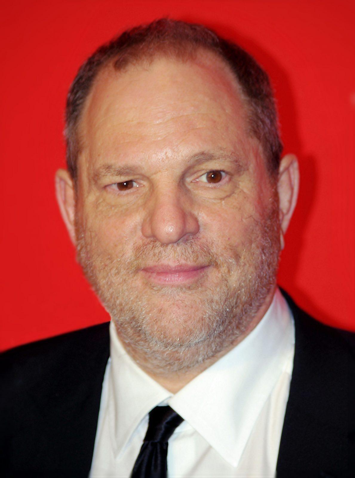 Harvey Weinstein convicted