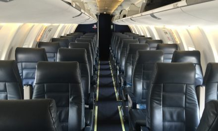 The Fight For Airplane Legroom Turns Turbulent on American Airlines