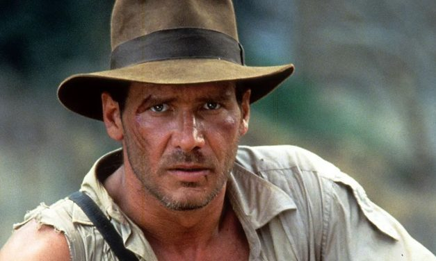 Steven Spielberg Won't Direct The Next Indiana Jones Sequel