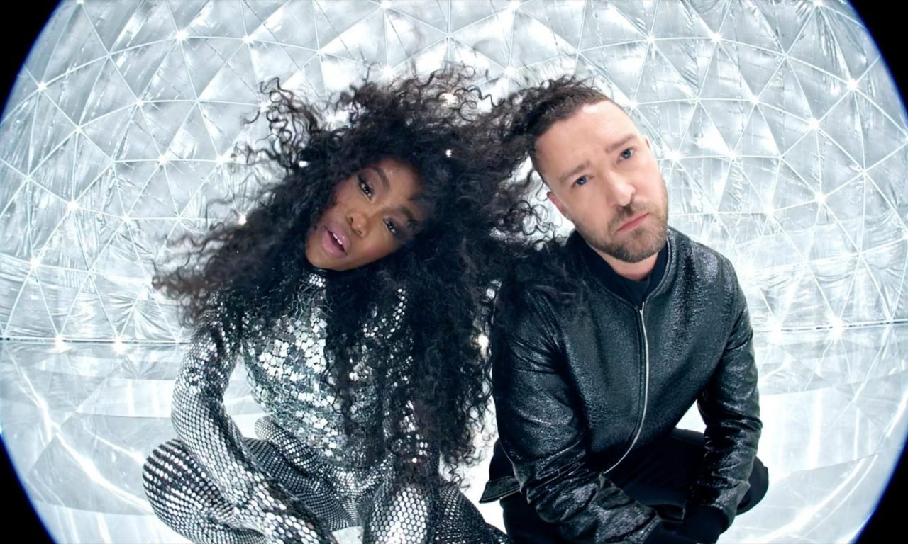 Justin Timberlake and SZA Release 'The Other Side' Music Video