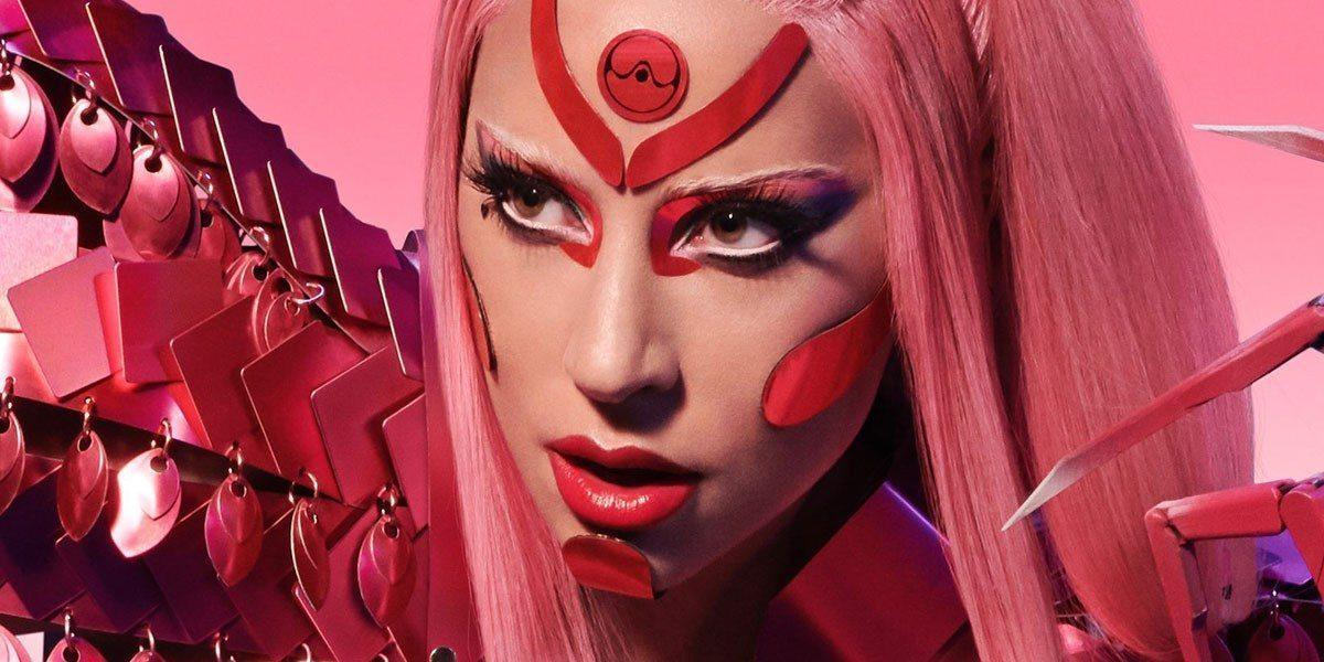 Lady Gaga Releases 'Stupid Love' Music Video