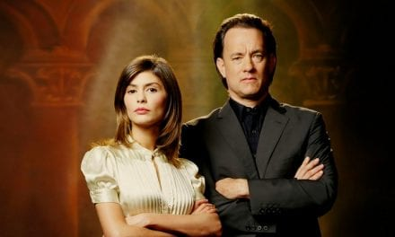 """Dan Brown's """"The Lost Symbol"""" Finally Coming to NBC for Langdon Drama"""