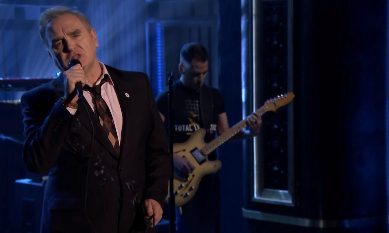 Morrissey and Blondie to Headline Los Angeles' Cruel World Festival
