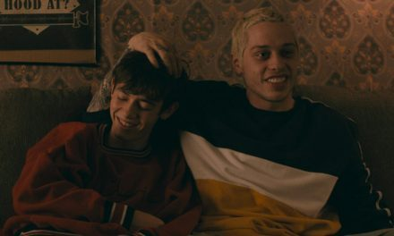 'Big Time Adolescence' Trailer: Pete Davidson is a Bad Influence