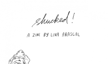 Lina Abascal, The Internet's Favorite Writer, Opens Up In New Zine, 'Shucked'