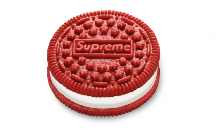Limited Edition Supreme Oreo Is Next Month's $120k Art Basel Banana