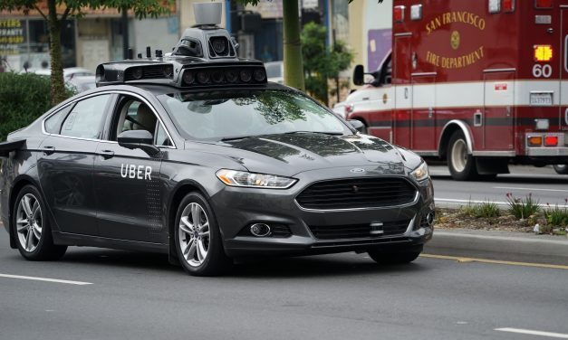 Autonomous Cars Are on The Horizon…But Will You Get Into One?