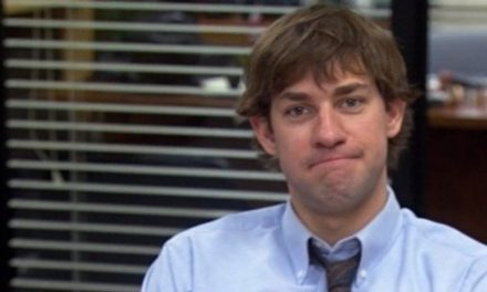 John Krasinski Would Love a Reunion Episode of 'The Office'