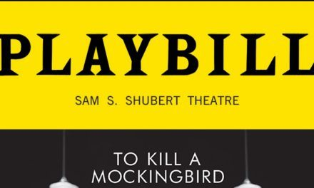 'To Kill a Mockingbird' to Play at Madison Square Garden
