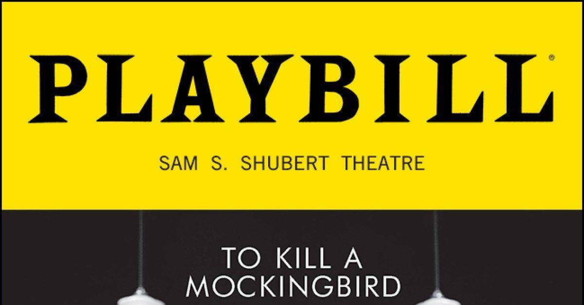 'To Kill a Mockingbird' to Play at Madison Square Garden
