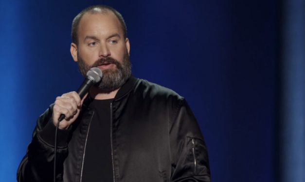 Netflix to Release English and Spanish-Speaking Comedy Specials From Tom Segura