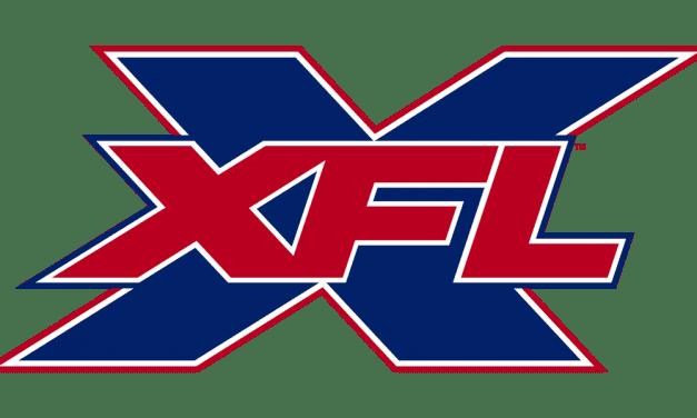 Meet Your Nine New XFL Teams