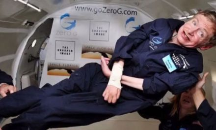 Get Ready to Book a Zero-Gravity Flight