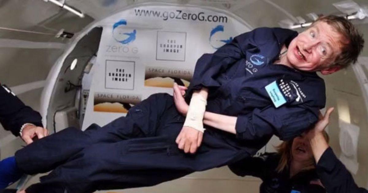 Get Ready to Book a Zero-Gravity Flight
