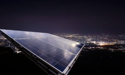 New Brand of Nocturnal Solar Panels Is In The Works